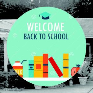 20-21 School Year Begins